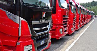 Formel 1 Trucks